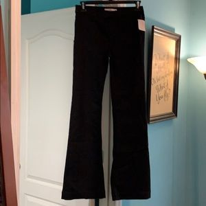 Cello! Slimming Black Jeans